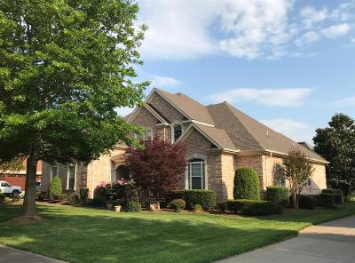 Single Family Home Active - Showing: 5445 Cavendish Dr