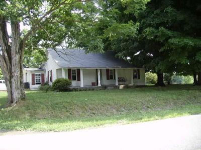 Sumner County Single Family Home Active - Showing: 2030 Pleasant Grove Rd