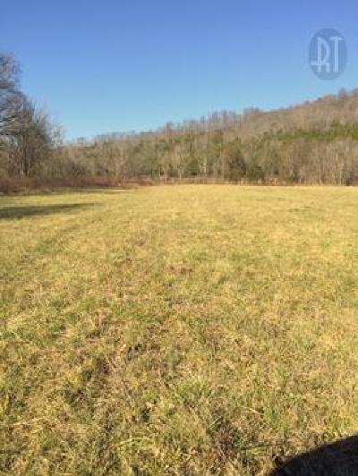 Linden Residential Lots & Land For Sale: Cedar Creek Rd