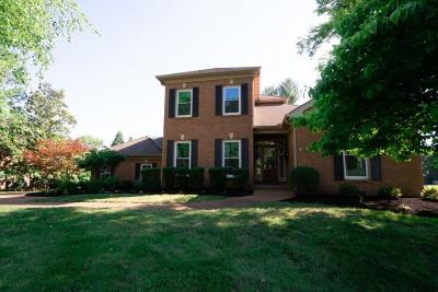 Brentwood Single Family Home Active - Showing: 1315 Arrowhead Dr