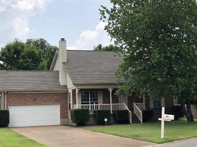 Madison Single Family Home Active - Showing: 321 Chesterfield Circle