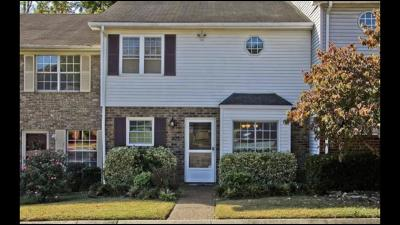 Davidson County Condo/Townhouse Active - Showing: 103 Okee Trl