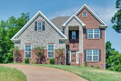 Lebanon Single Family Home Active - Showing: 127 Waters Hill Circle