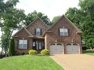 Mount Juliet Single Family Home Active - Showing: 7004 Timber Cove Dr