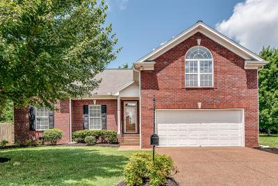 Madison Single Family Home Active - Showing: 2312 Golden Oak Ct