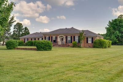 Marshall County Single Family Home Active - Showing: 1918 Daughrity Rd