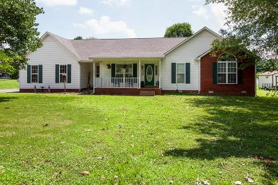 Maury County Single Family Home Active - Showing: 3900 Cambridge Ct