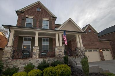 Mount Juliet Single Family Home Active - Showing: 218 Sterling Woods Dr
