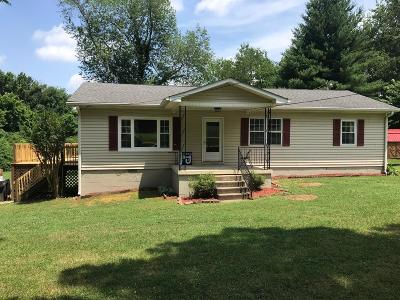 Maury County Single Family Home Active - Showing: 410 Oakview Dr