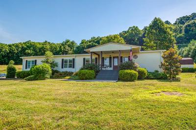 Maury County Single Family Home Active - Showing: 3872 Taylors Store Rd