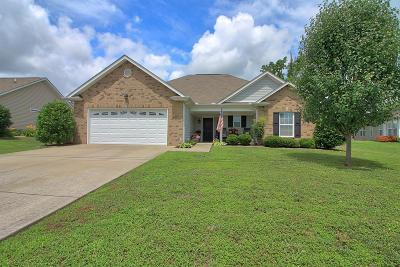 Robertson County Single Family Home Active - Showing: 306 Magnolia Blvd