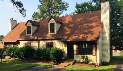 Nashville Condo/Townhouse Under Contract - Showing: 3175 Trails End Ln