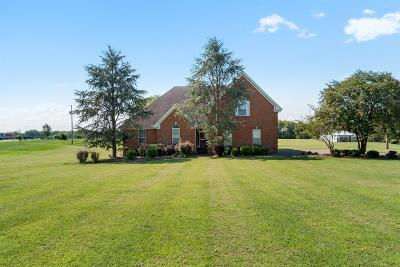 Gallatin Single Family Home Active - Showing: 126 Akers Trl
