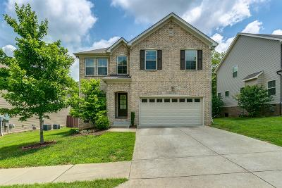 Wilson County Single Family Home Active - Showing: 974 Legacy Park Rd