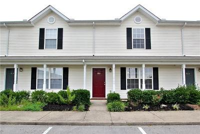 Rutherford County Condo/Townhouse Active - Showing: 914 Patty Cv
