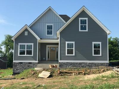 Maury County Single Family Home Active - Showing: 1833 Lochlann Dr