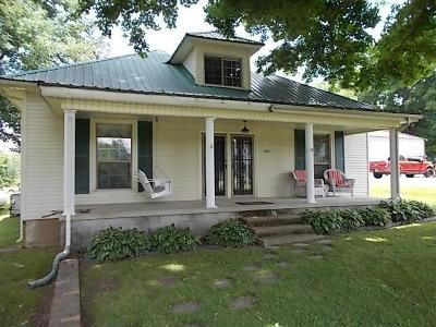 Sumner County Single Family Home Active - Showing: 2435 Epperson Springs Rd