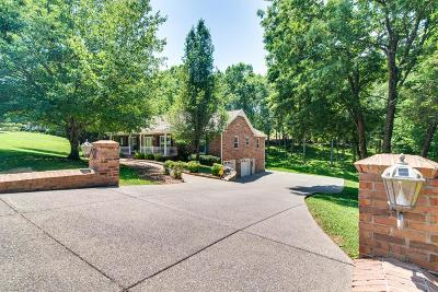 Goodlettsville Single Family Home Active - Showing: 2003 Crencor Dr