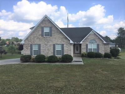 Shelbyville Single Family Home Active - Showing: 310 Brooklyn Cir