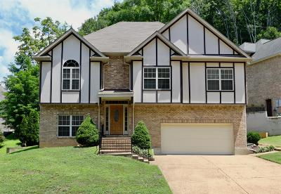 Nashville Single Family Home Active - Showing: 105 Zuric Ct