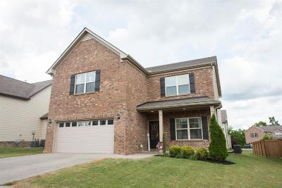 Spring Hill Single Family Home Active - Showing: 5002 Islands Ct.