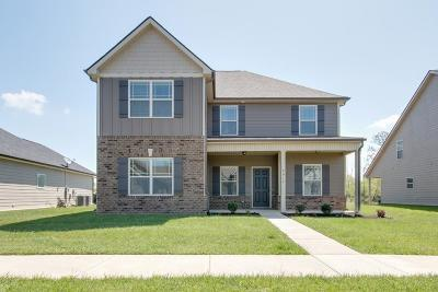 Rutherford County Single Family Home Active - Showing: 2917 Cason Ln