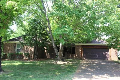 Rutherford County Single Family Home Active - Showing: 2129 Tanglewood Ct