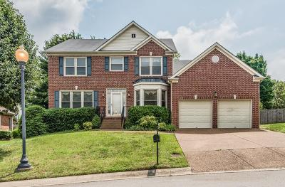 Brentwood  Single Family Home Under Contract - Showing: 4748 Potomac Ln