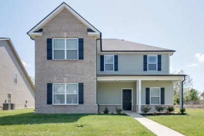 Single Family Home Active - Showing: 2925 Cason Ln