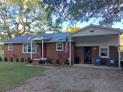 Winchester Single Family Home Active - Showing: 379 Dry Creek Rd