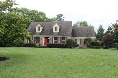 Christian County Single Family Home Active - Showing: 1 Harton Place