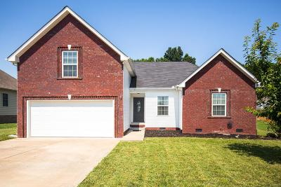 Springfield Single Family Home Under Contract - Showing: 217 Brandywine Ln
