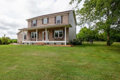 Spring Hill Single Family Home Active - Showing: 2018 Lakeview Rd