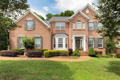 Hendersonville Single Family Home Active - Showing: 207 Spy Glass Way