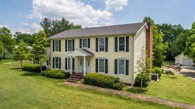 Gallatin Single Family Home Active - Showing: 1041 Robertson Rd