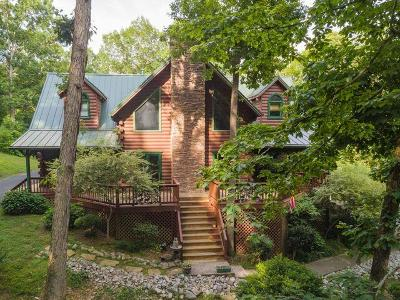 Cheatham County Single Family Home Active - Showing: 686 Ridgeview Dr