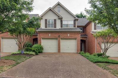 Brentwood Condo/Townhouse Active - Showing: 641 Old Hickory Blvd Unit 414 #414