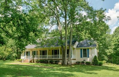 Hermitage Single Family Home Under Contract - Showing: 979 Old Lebanon Dirt Rd