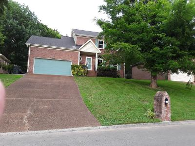 Davidson County Single Family Home Active - Showing: 936 Norwalk Dr