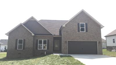 Robertson County Single Family Home Active - Showing: 178 Fieldstone Ln