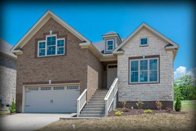 Spring Hill Single Family Home Active - Showing: 9050 Wheeler Drive - Lot 691
