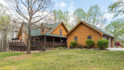Sumner County Single Family Home Active - Showing: 2568 Dobbins Pike