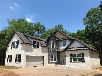 Mount Juliet Single Family Home Active - Showing: 311 Braid Rd