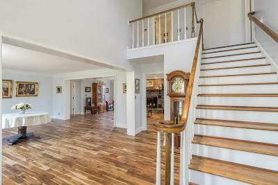 Montgomery County Single Family Home Active - Showing: 808 Shady Bluff Trl