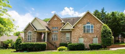 Hendersonville Single Family Home For Sale: 101 Kinwood Ct