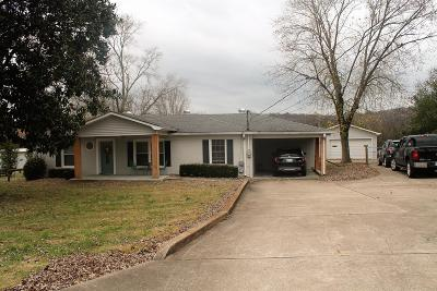 Wilson County Single Family Home Active - Showing: 6180 Sparta Pike