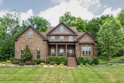 Rutherford County Single Family Home Active - Showing: 1214 Ben Hill Blvd