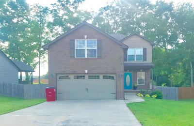 Autumn Creek Single Family Home For Sale: 1921 Jackie Lorraine Dr