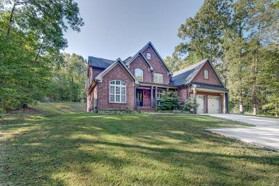 Dickson Single Family Home Active - Showing: 208 Scenic Dr