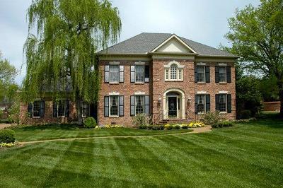 Nashville Single Family Home Active - Showing: 6412 Worchester Dr